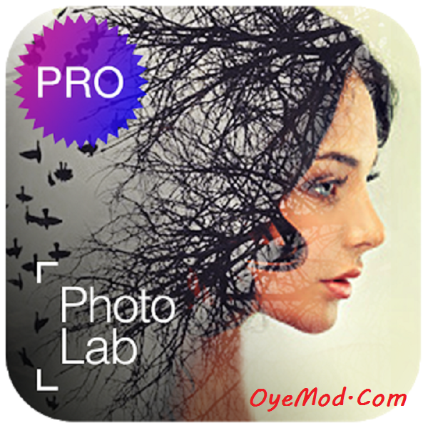 Photo Lab PRO Mod