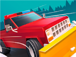 Clean Road Mod Apk Download