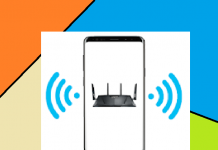 NetShare no-root-tethering WiFi Hotspot v1.92 Pro Apk For Android