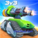 Tanks A Lot! v2.60 (Mod – Unlimited Ammo Super attack)